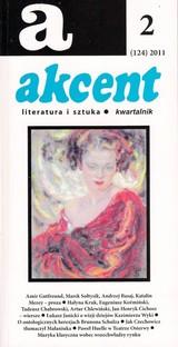 Akcent numer 2 (124) 2011