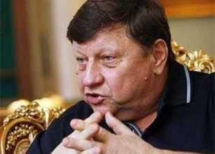 Александр Абдуллин: что скрывает «кошелек Тимошенко». ЧАСТЬ 1 • Skelet.Info