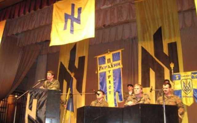 Цікаві факти про нового в.о. голови Нацполіції: хто такий Вадим Троян? • Skelet.Info