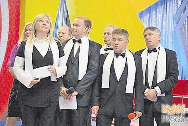 Светлана Фабрикант. Что одесситы должны вспомнить о кандидатке в мэры Одессы • Skelet.Info