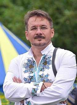 Святослав Олейник: стать днепровским губернатором или подследственным? ЧАСТЬ 1 • Skelet.Info
