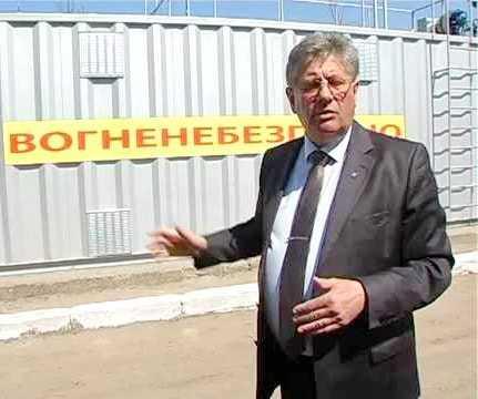 Виталий Антонов: мутный бензин «ОККО». ЧАСТЬ 1 • Skelet.Info