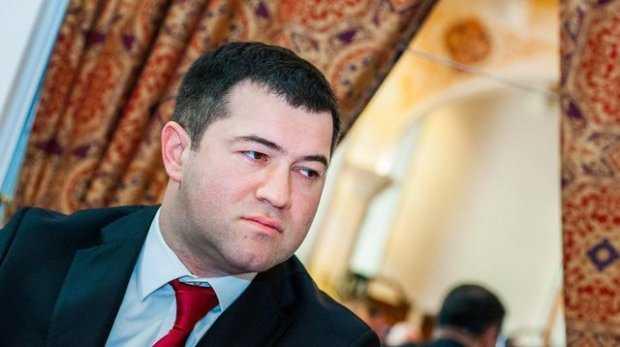 Жизненный путь «смотрящего» генерала Станислава Денисюка