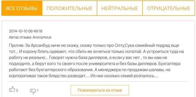 Александр Насиковский – пример удачливого рейдера-застройщика киевских парков