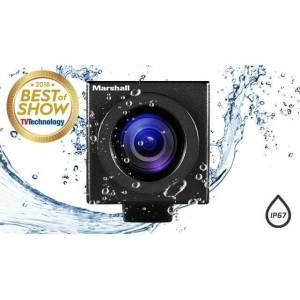 MARSHALL CV502-WPM WATERPROOF HD POV CAMERA
