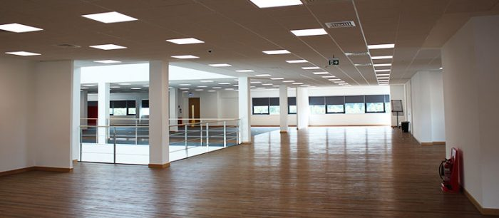 commercial lighting design and installation akd electricians electrical contractors