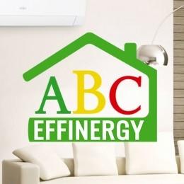 ABC-Effinergy-climatisation-pompe-à-chaleur-chauffage-chaudiere-logo