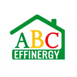 Logo ABC Effinergy climatisation chauffage à Orange (84)