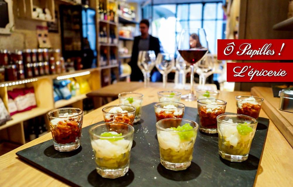 restaurant-épicerie-fine-O'papilles-avignon
