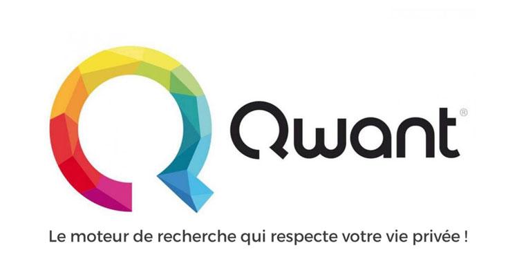 qwant ke moteur de recherche français qui respecte vie privée