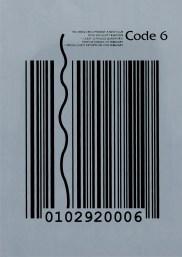 Code 6 A5 leaflet