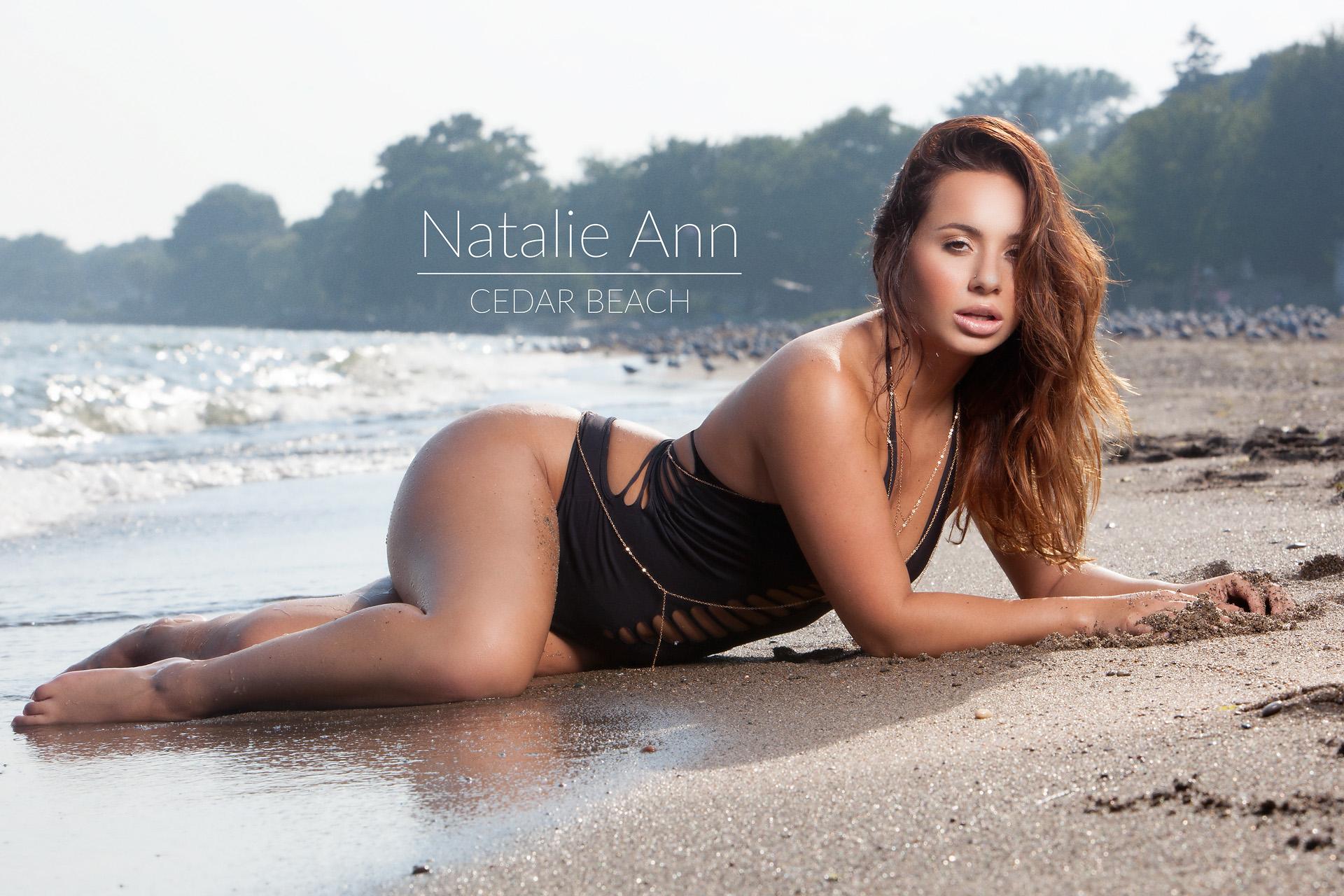 Cedar Beach - Natalie Dimenna