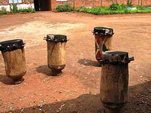 Tambours de Gitega