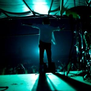 Lion Story au concert du 20 Aout 2011 (www.akeza.net)