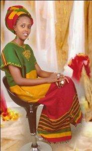 Emelance Emmy, la seule fille nominée (www.akeza.net)