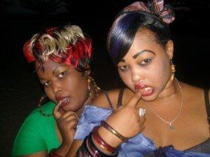 Sexy Voice Pic Olga et Channy (www.akeza.net)