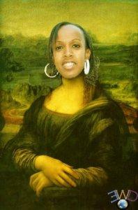 Gyslaine K. vêtu en Mona Lisa par Clarisse (www.akeza.net)