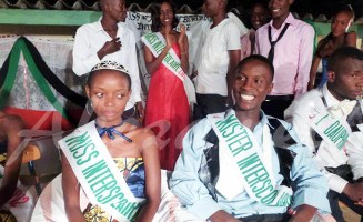 Miss et Mister Interscolaire 2012 (www.akeza.net)
