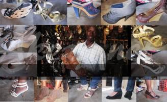 Les chaussures Laguna,nouvelle tendance (www.akeza.net)