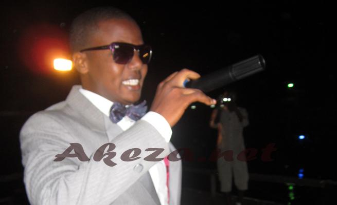 Bay Baldwin,rappeur dans INDIMU (www.akeza.net)