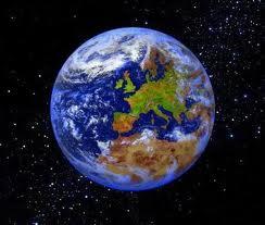 Le globe terrestre (www.akeza.net)