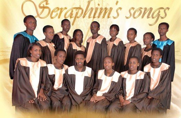 Seraphim's Songs (www.akeza.net)