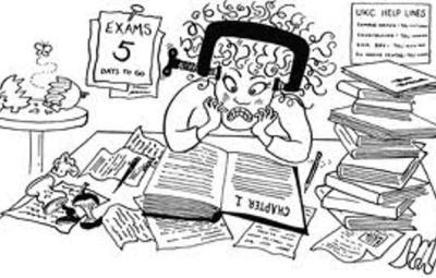 Stress et etudiant (www.akeza.net)