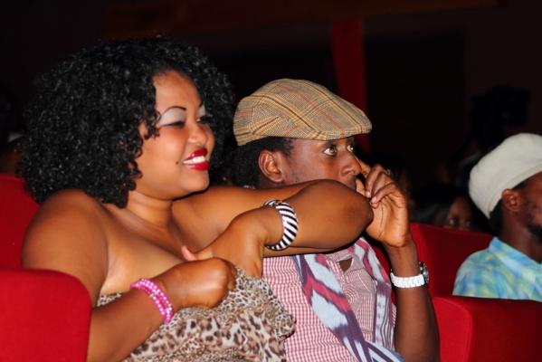 Chanella remet certaines choses en place (www.akeza.net)