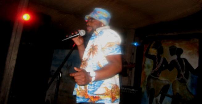 Papi Amissi dit ''El Pedro ''(www.akeza.net)