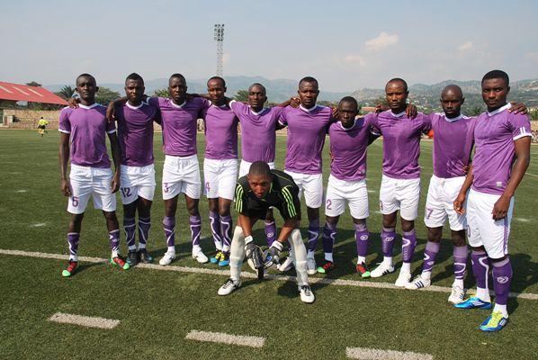 Vital'o , en finale de la coupe du Président (www.akeza.net)