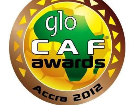 GLO-CAF Awards 2012 : la liste des nominés du Ballon d'Or africain 2012 et le meilleur joueur opérant sur le continent