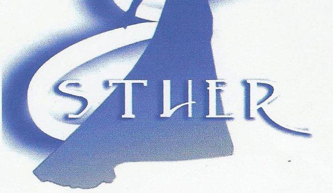 Une partie du logo de l'Agence Esther (www.akeza.net)
