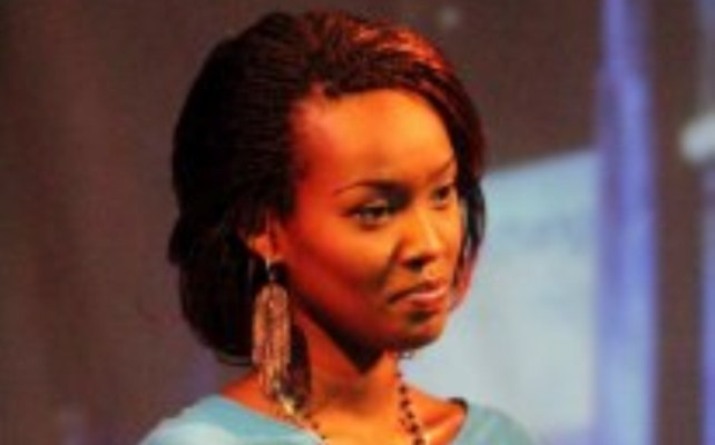 Christa Bella Kanyange , sacrée Miss Grands Lacs (www.akeza.net)