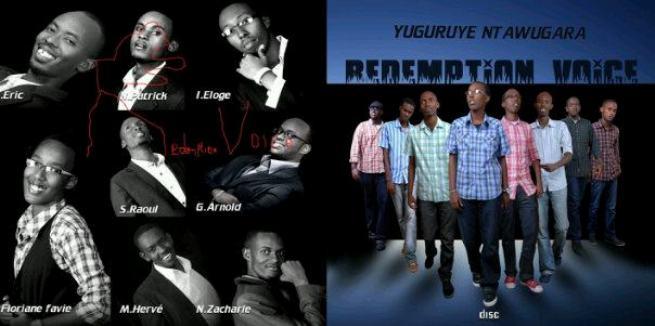 Redemption Voice (www.akeza.net)