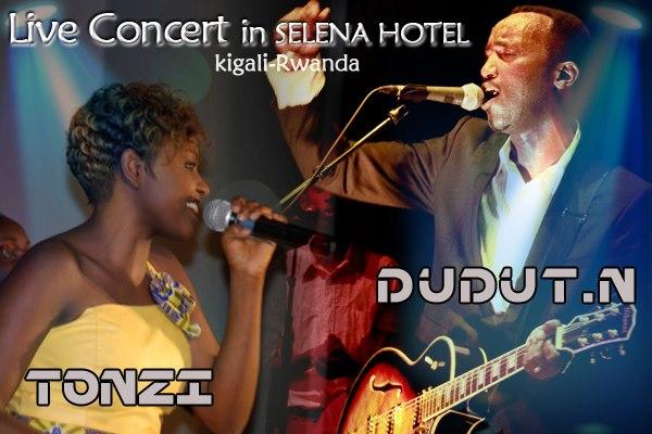 Tonzi (Rwanda) et Dudu(Burundi) sur la photo (wwww.akeza.net)