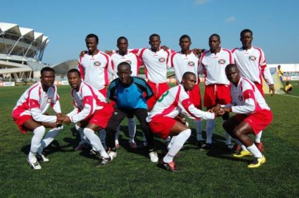 L'équipe nationale Intamba mu rugamba (www.akeza.net)