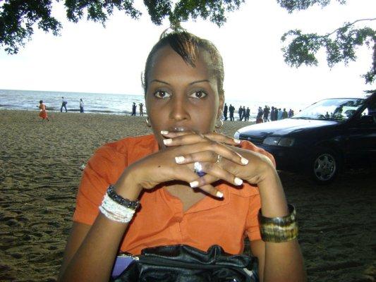 Michaella , la compagne de Roméo (www.akeza.net)