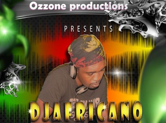 DJ Africano , sa tournée passe à Buja ce weekend (www.akeza.net)