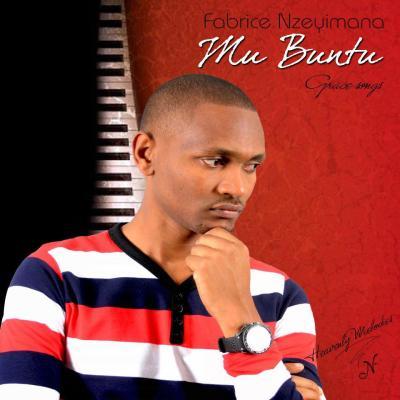 Une partie de la pochette de MU Buntu par Fabrice Nzeyimana (www.akeza.net)