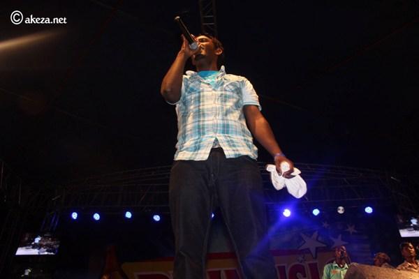 Yoya : le clip de Wiyumva Gute arrive en tete au Classement de African Show (www.akeza.net)