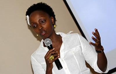 Frida Umurerwa m patrone de BAC (www.akeza.net)