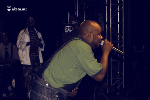 Kidum : le clip de sa chanson Kimbia à la tête du Top 5 vidéo de African Show/Télé Renaissance (www.akeza.net)