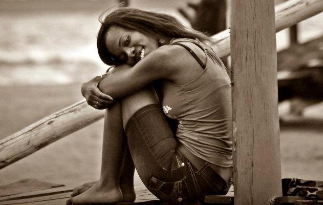 L'actrice Lynda Brown (www.akeza.net)