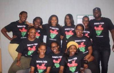 Intore z'ejo , une association de burundais résidant au Canada (www.akeza.net)
