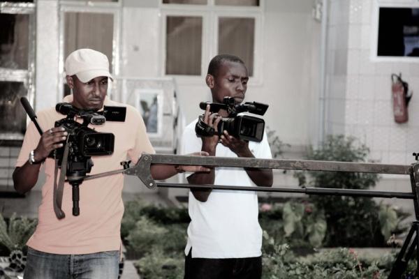 Aristide Muco et Aristide Katihabwa font souvent la paire , à l'oeuvre (www.akeza.net)