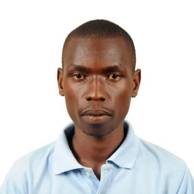 Aristide Katihabwa , co-realisateur du film ''Intore , entre la danse et l'art de la guerre'' (www.akeza.net)