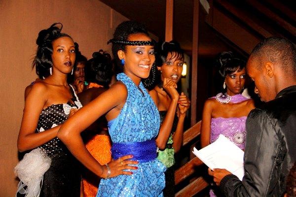Un salon de la mode s'organise à Bujumbura  © H Photography (www.akeza.net)