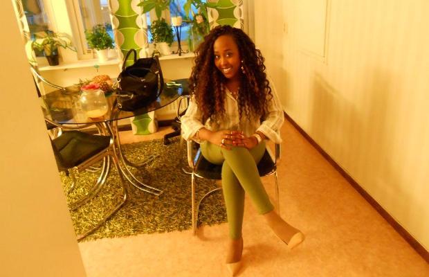 Sivana Gretta Ishimwe Hicintuka, une chanteuse à suivre de très près (www.akeza.net)