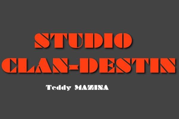 Logo Studio Clan-Destin (www.akeza.net)