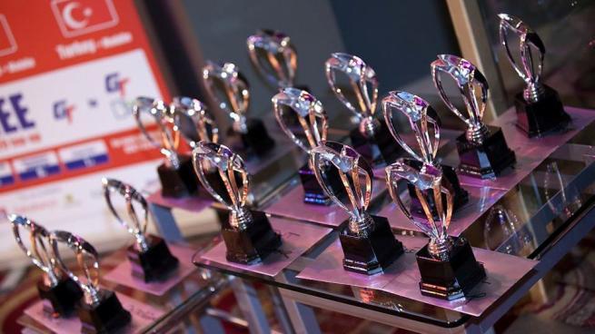 Redemption Voice gagne un trophée aux Africa Gospel Music Awards (www.akeza.net)